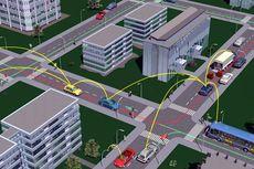 Amerika Serikat Ingin Terapkan Sistem Komunikasi Antarmobil