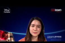 Diganjar Piala Citra karena Film Susi Susanti, Laura Basuki: Aku Orangnya Pesimistis