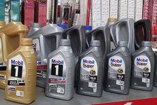 ExxonMobil Pegang Hak Pemasaran Federal Oil di Indonesia