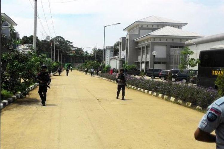 7 Lapas dengan Kapasitas Terbesar di Indonesia Halaman all
