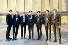 Pidato di Sidang PBB, BTS Minta Generasi Muda Tidak Putus Asa