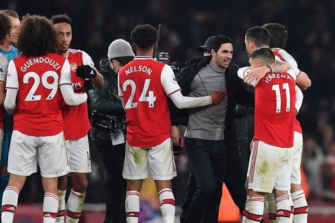 Bursa Transfer, Arsenal Siap Berburu 2 Pemain Anyar demi Gelar Piala FA