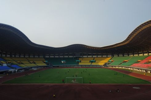 Stadion Patriot Kandidat Venue Piala Dunia U-20, Pemkot Bekasi Klaim Infrastruktur Siap