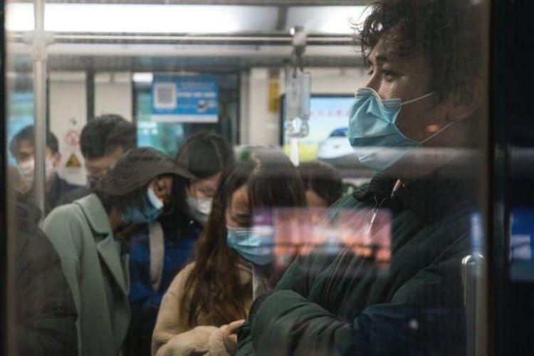 Banyak anak muda di China makin sulit mengejar tujuan mereka.