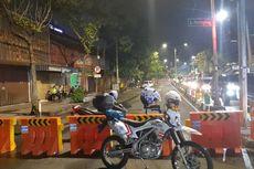 Cegah Penyebaran Corona, 115 Ruas Jalan di Jatim Ditutup pada Jam Tertentu