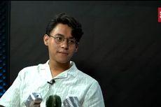 Alasan Ardhito Pramono Lebih Senang Disebut Penyanyi dan Musisi daripada Aktor