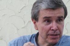 Jurnalis Allan Nairn Sarankan Indonesia Minta Dokumen ke AS untuk Selesaikan Pelanggaran HAM