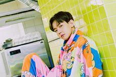 Foto Wamil Pertama Dirilis, Intip Wajah Awet Muda Baekhyun EXO
