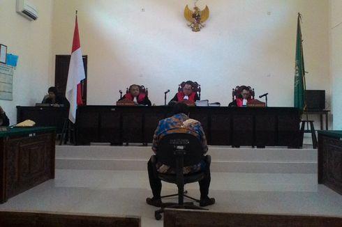 Kasus Penipuan, Dimas Kanjeng Dituntut 4 Tahun Penjara