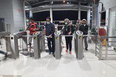 Ada Rel Dwiganda, Keterlambatan KRL Lintas Bekasi Akan Berkurang Saat Arus Mudik