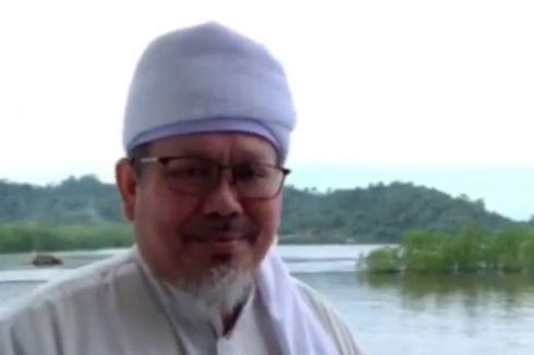 Ustaz Tengku Zulkarnain Meninggal Dunia, Sempat Jalani Perawatan Covid-19