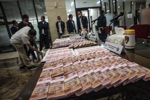 20 Tersangka Kasus Peredaran Uang Palsu Ditangkap, Polisi: Ada yang Residivis