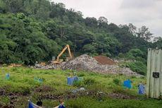 Pemkot Tangsel Bahas Teknis Pembuangan Sampah ke TPA Cilowong Serang