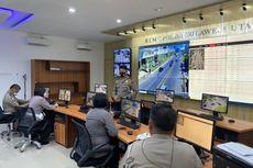 Hari Ketiga Penerapan ETLE di Sulut, 3.138 Pelanggar Terekam Tak Pakai Sabuk Pengaman