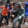 UPDATE Gempa Majene-Mamuju: 46 Meninggal, 826 Luka-luka
