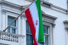Warga Iran Dapat E-Mail Nasional
