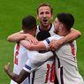 Prediksi Line Up Inggris Vs Jerman, Siasat 3 Bek untuk Redam Panser