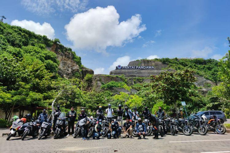 XSR Brotherhood MC Indonesia