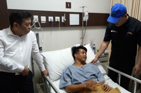 Kesaksian Tisna, Korban Selamat Kecelakaan Maut di Sukabumi