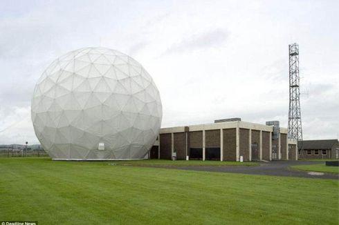 Bekas Markas Mata-mata NATO Dijual Rp 17,18 Miliar