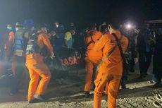 Semua Korban KM Wicly Jaya Sakti yang Tenggelam di Jambi Ditemukan
