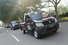 Adu Mesin DFSK Super Cab Versus Daihatsu Gran Max Pick Up