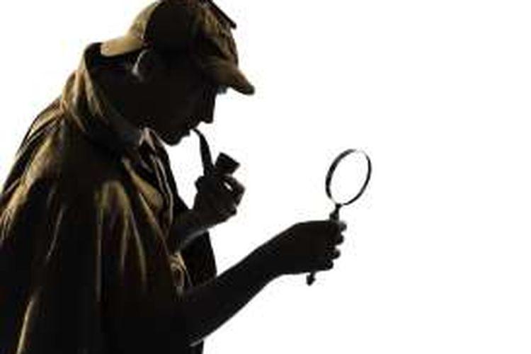 Ingin jadi detektif? Bisa kalau mengambil studi ini!