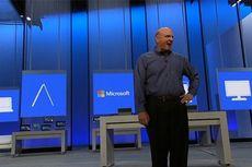 Bos Microsoft Umumkan Segera Pensiun, Bursa Amerika Menggeliat