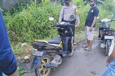 Misteri Kerangka Manusia Ditemukan dalam Karung di Saluran Irigasi LIPI Bogor
