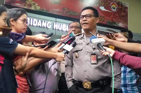 Polisi Minta Warga Melapor Jika Temui Ormas yang Memaksa Minta THR