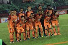 Gratis, Tiket Final Piala Presiden buat Suporter PBFC
