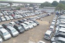 Lelang Mobil Sitaan Ditjen Pajak, Avanza Hanya Rp 63 Juta
