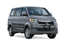 Cek Harga Suzuki APV Bekas per Mei 2021, Mulai Rp 60 Jutaan