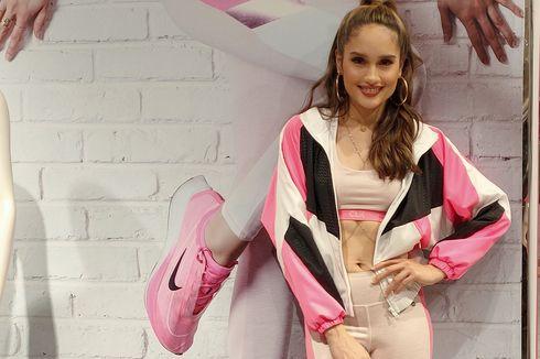 Ketika Cinta Laura memulai Bisnis Sportwear di Indonesia
