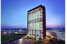 Listrik Padam, Hotel di Kawasan Serpong dan Bintaro Penuh Tamu