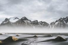 Ahli Ungkap Islandia Bagian Benua yang Tenggelam 10 Juta Tahun Lalu