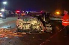 Wali kota Baru Johannesburg Tewas karena Kecelakaan Mobil
