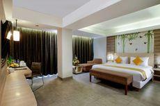 Pilihan Hotel Baru di Sekitar Garuda Wisnu Kencana Bali