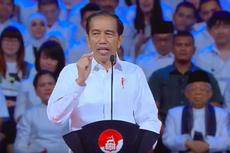 Jokowi: Setiap Rupiah yang Keluar dari APBN, Harus Dipastikan Memiliki Manfaat Ekonomi