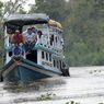 TN Tanjung Puting Perpanjang Penutupan Sampai 15 Agustus 2021