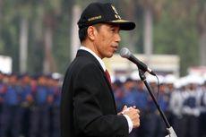 Jokowi Rotasi 13 Pejabat