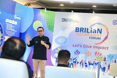 BRI Corporate University Raih Akreditasi Global Buktikan Kompetensi Karyawan BRI Berkelas Dunia