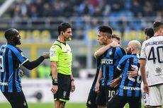 Inter Milan Vs Cagliari, Ini Penyebab Nerazzurri Gagal Menang