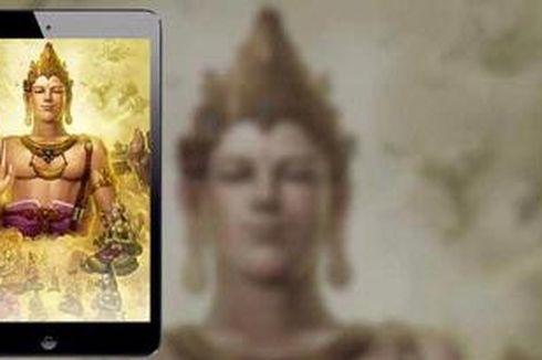 Kehidupan Siddharta Gautama Jadi Komik Digital