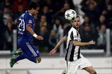 5 Statistik Menarik Jelang Laga Olympique Lyon Vs Juventus