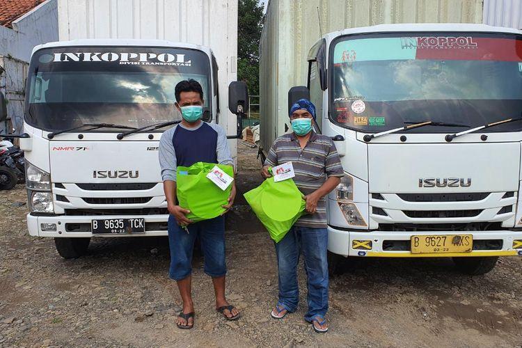 Program CSR PT Isuzu Astra Motor Indonesia