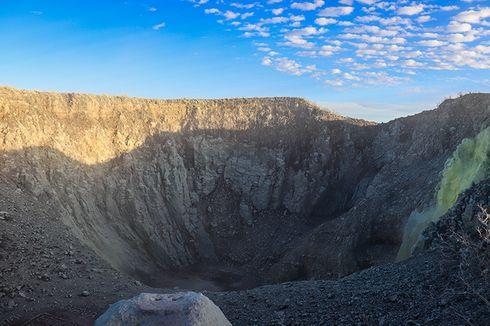Pendakian Gunung Sindoro via Kledung Kembali Dibuka 22 Januari 2020