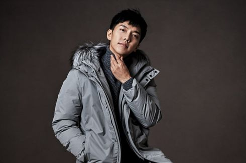 Profil Lee Seung Gi, Si King of Rating dan Triple Crown