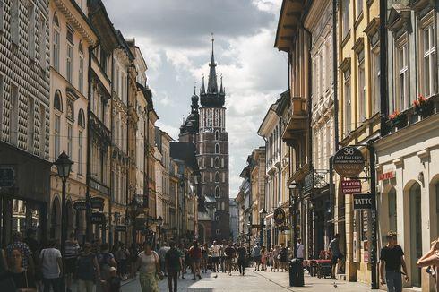 Ingin S2 di Eropa? Beasiswa Polandia Gratiskan Biaya Kuliah dan Hidup