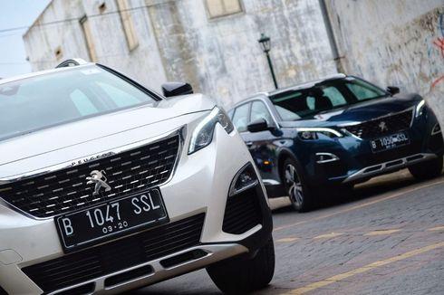Tanpa CKD, Peugeot Yakin Mampu Bersaing di Pasar Indonesia